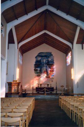 kirke på island