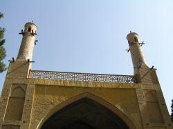 hvad er en minaret